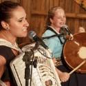 No especial do Dia Internacional das Mulheres, elas fazem a boa música e falam sobre a data