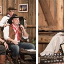 A música de Carol do Acordeon e de Roger Morais e grupo Sangue Farrapo no Vida no Sul