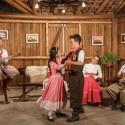 Danças típicas gaúchas são tema do Vida no Sul