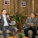 Vida no Sul celebra os 11 anos da TV Aparecida com a música do Pe. Ezequiel Dal Pozzo e do Eco do Minuano & Bonitinho