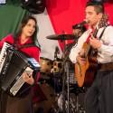 Dia do Caminhoneiro é festejado no Vida no Sul ao som dos artistas que tocaram na Festa de São Cristóvão de Passo Fundo