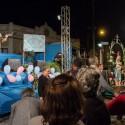 Vida no Sul grava na Festa da Nossa Senhora da Luz das Cacimbinhas de Pinheiro Machado