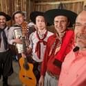 Edição musical das boas apresenta a dupla Oswaldir & Carlos Magrão e o grupo Eco do Rio Grande