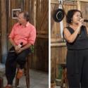 Vida no Sul e o canto dos resistentes com Demétrio Xavier e Nanci Araújo