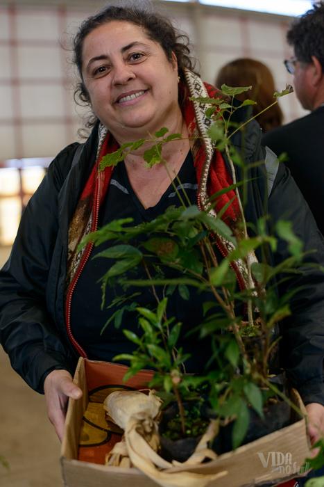 10º Encontro Ampliado da Rede Ecovida de Agroecologia (Foto: Alexandre Garcia/ICPJ)