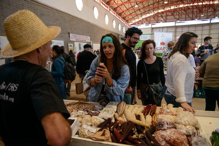 10º Encontro Ampliado da Rede Ecovida de Agroecologia (Foto: Marcelo Ferreira/ICPJ)